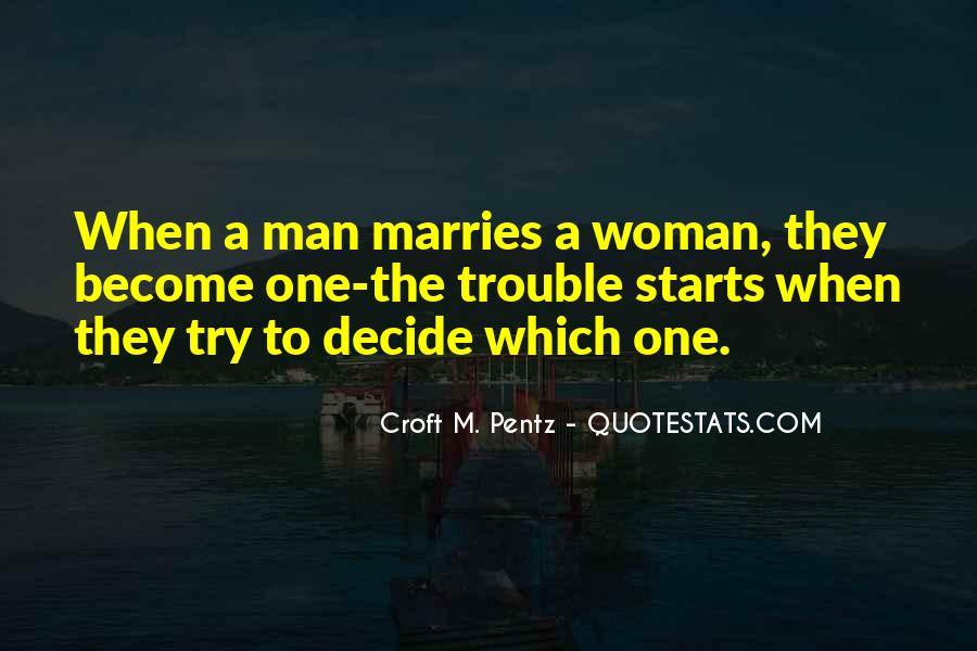 Croft's Quotes #287977