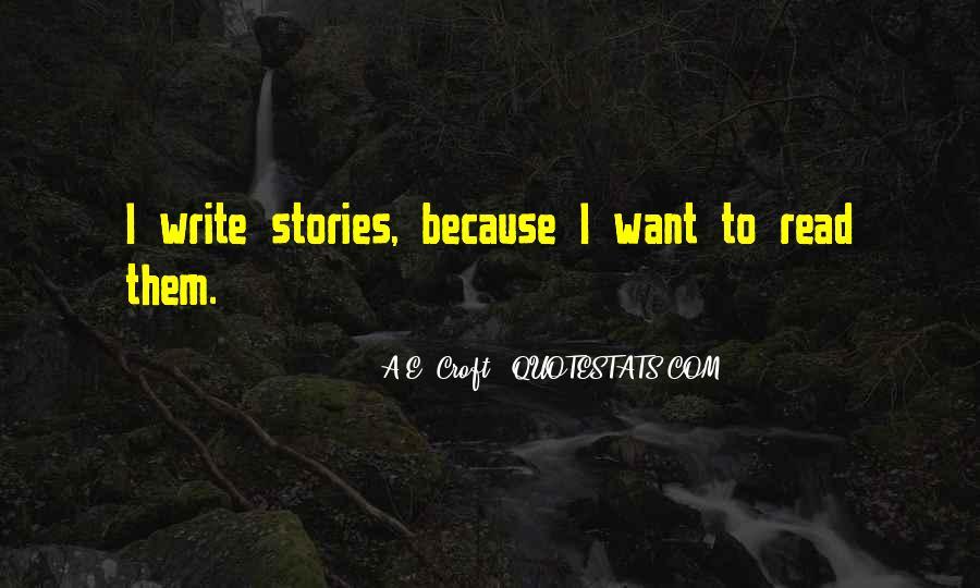 Croft's Quotes #297303