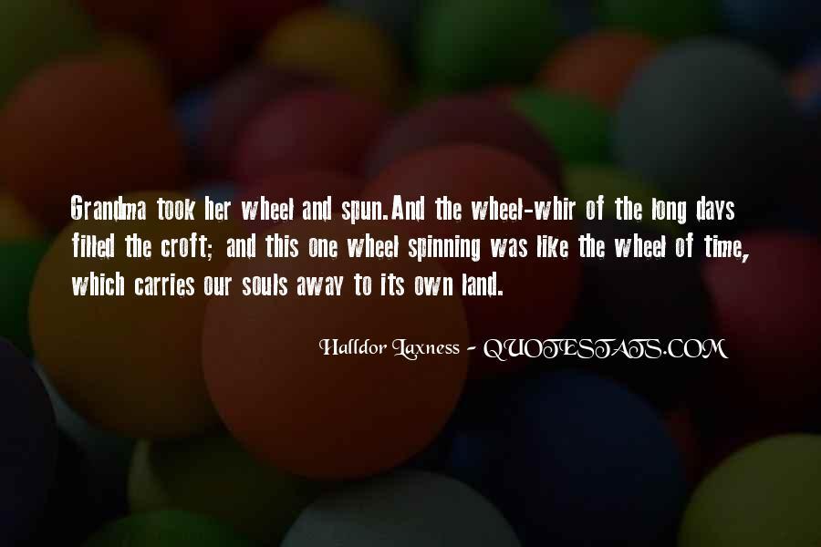 Croft's Quotes #448792