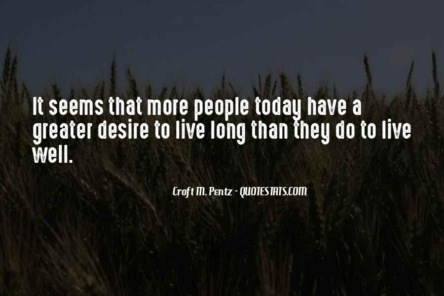 Croft's Quotes #493838