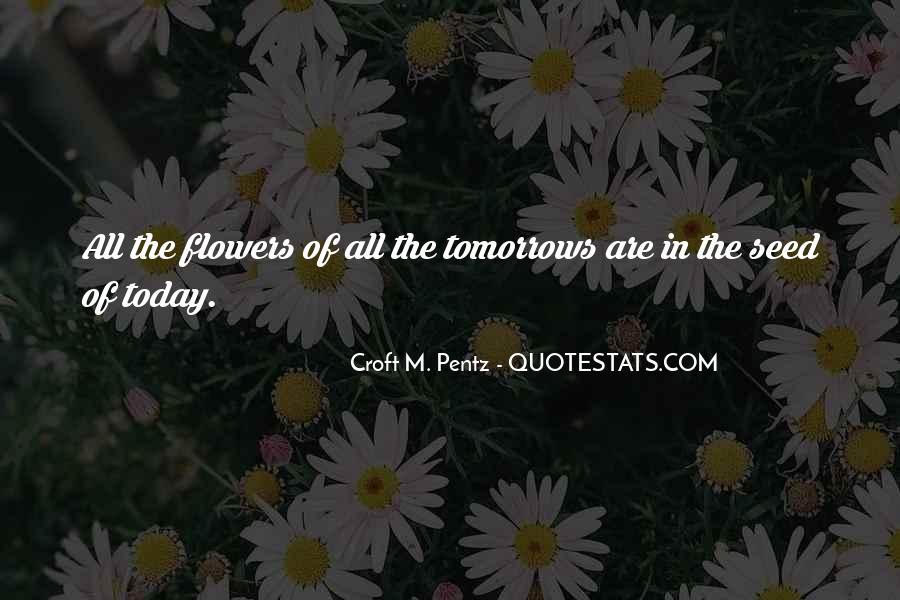 Croft's Quotes #544216