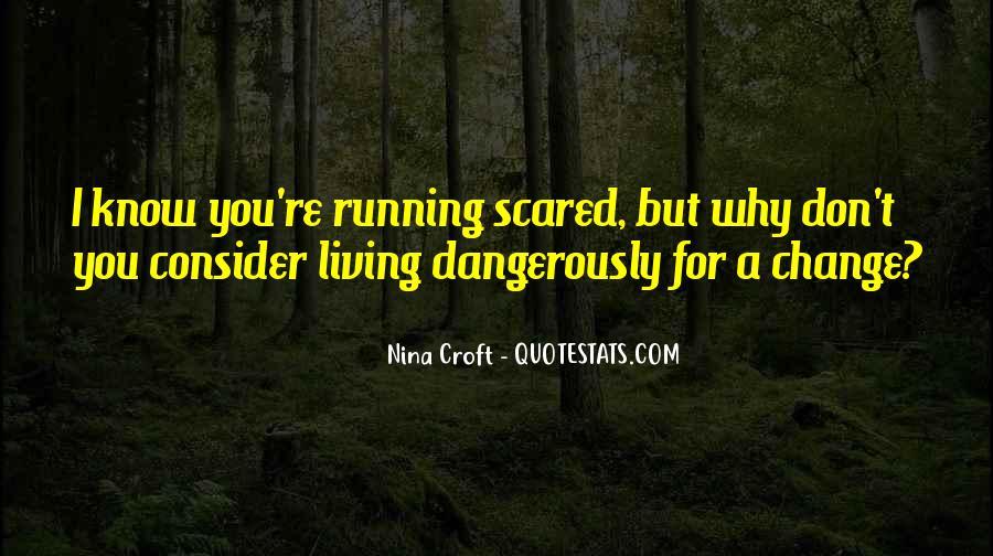 Croft's Quotes #607441