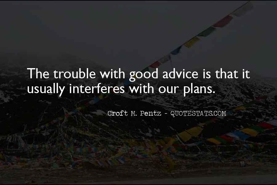 Croft's Quotes #612194