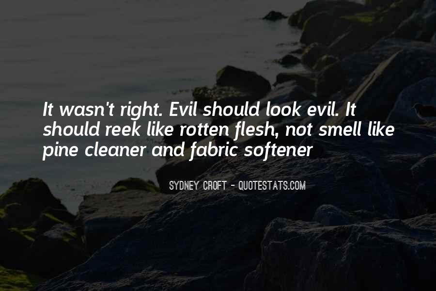 Croft's Quotes #620290