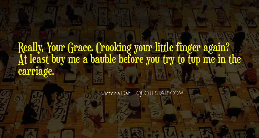 Crooking Quotes #434749