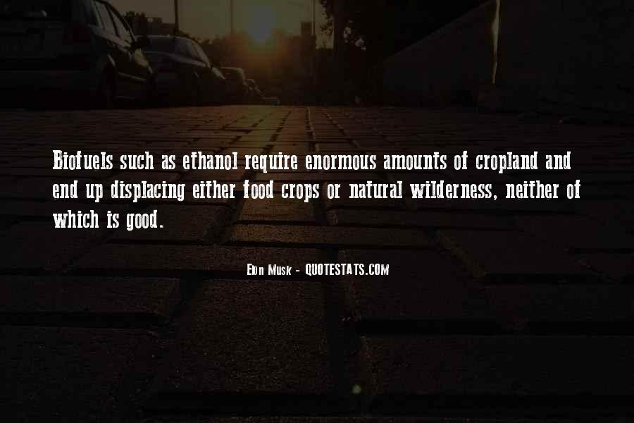 Cropland Quotes #1871013