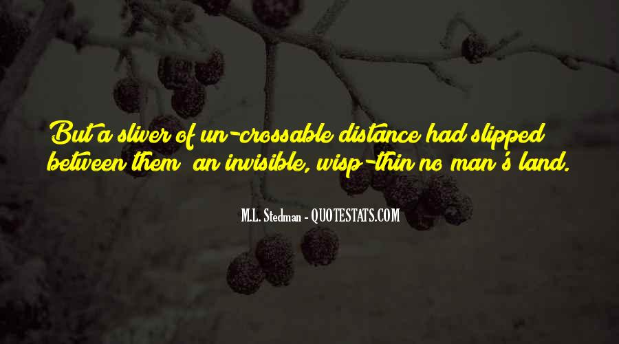 Crossable Quotes #1836415