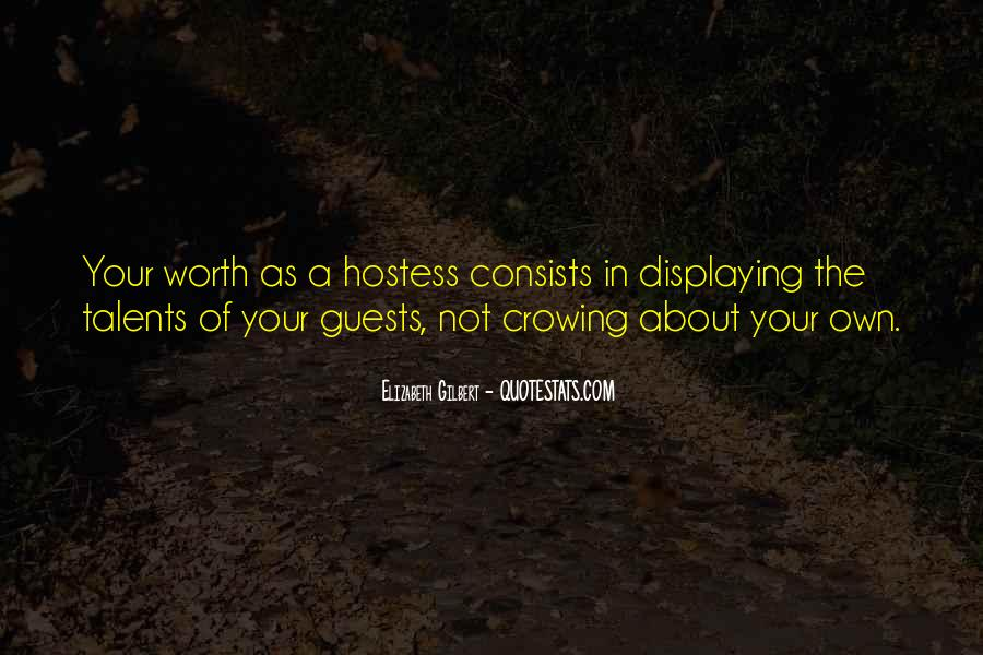 Crowing Quotes #1324770