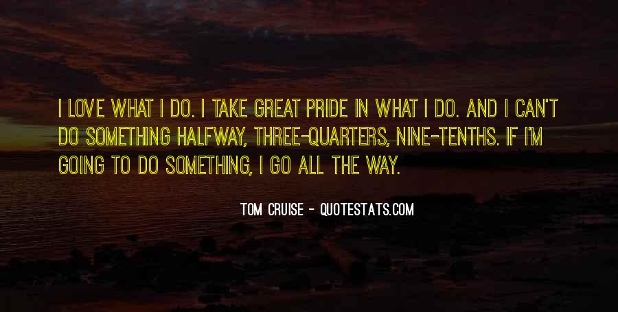 Cruise'n Quotes #115605
