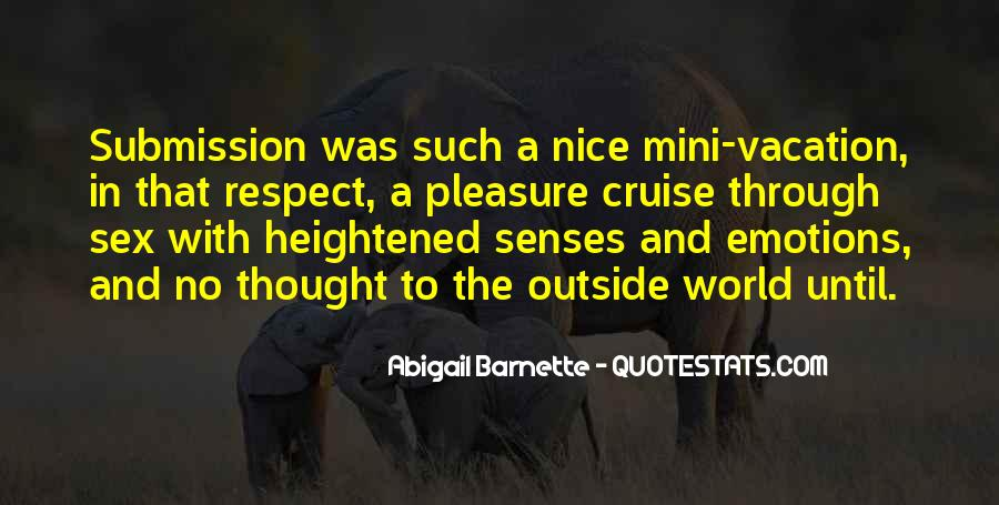 Cruise'n Quotes #12127