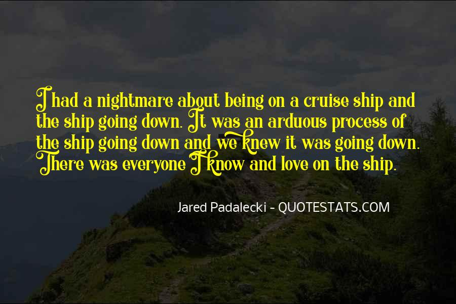 Cruise'n Quotes #132119