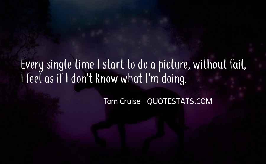 Cruise'n Quotes #14134