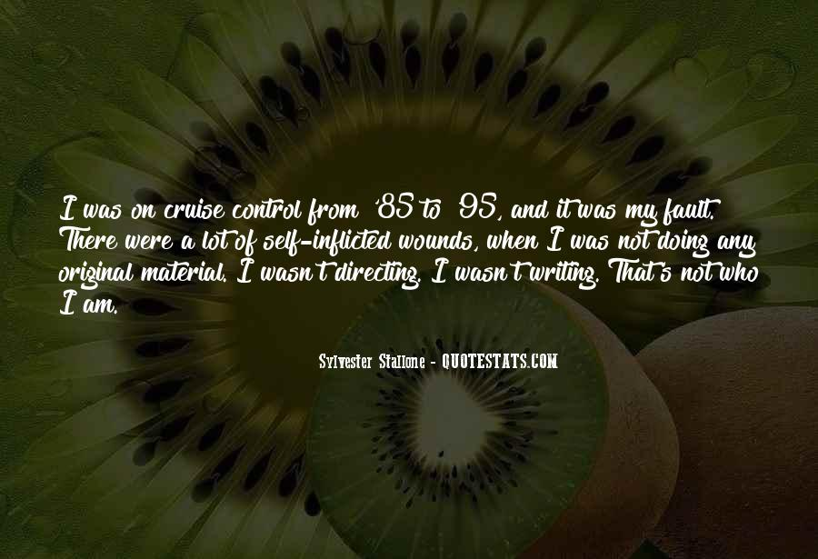 Cruise'n Quotes #143772