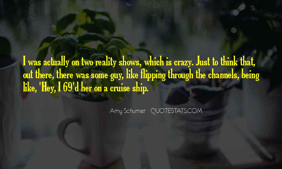 Cruise'n Quotes #146639