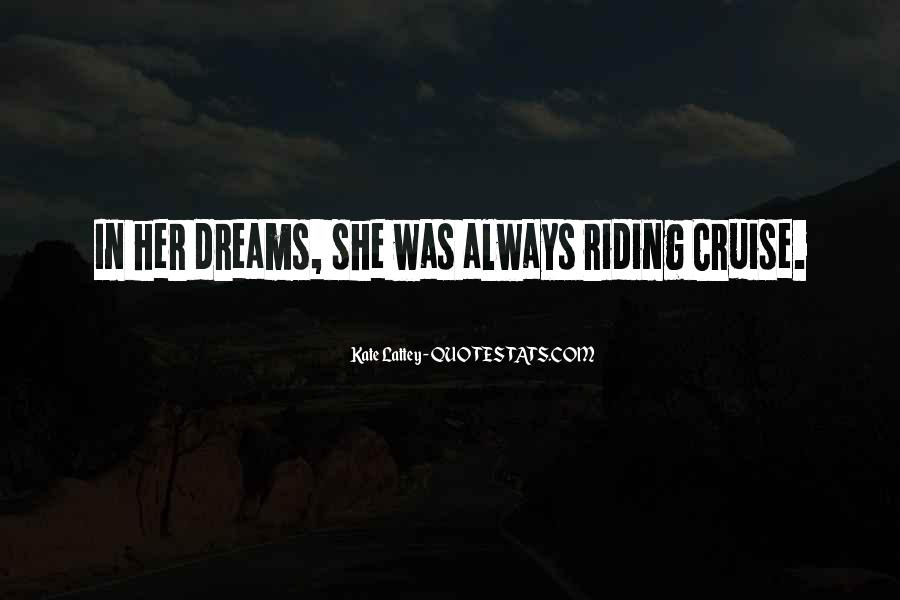 Cruise'n Quotes #165588