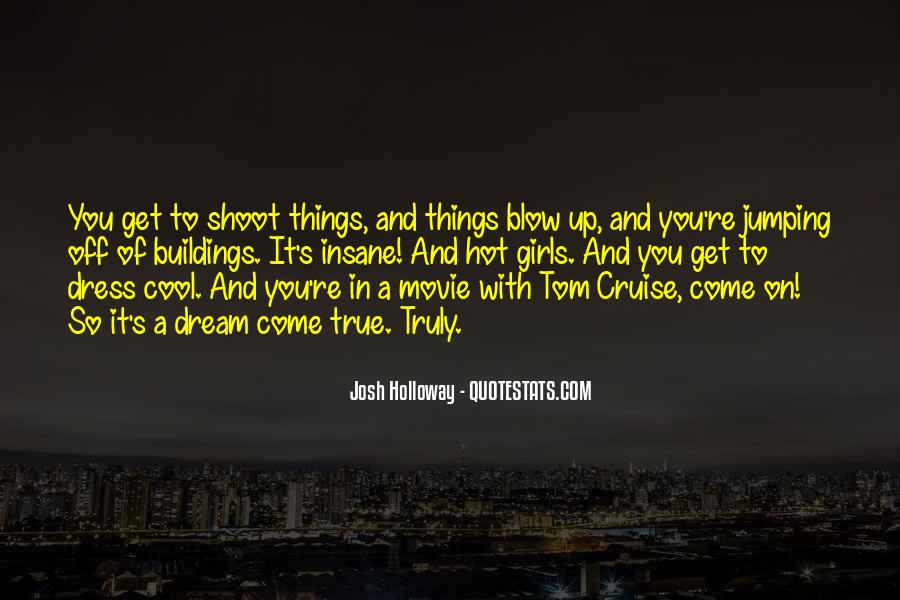 Cruise'n Quotes #258387