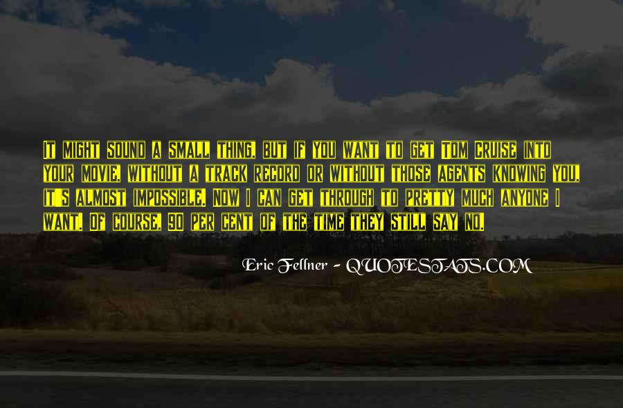 Cruise'n Quotes #282073