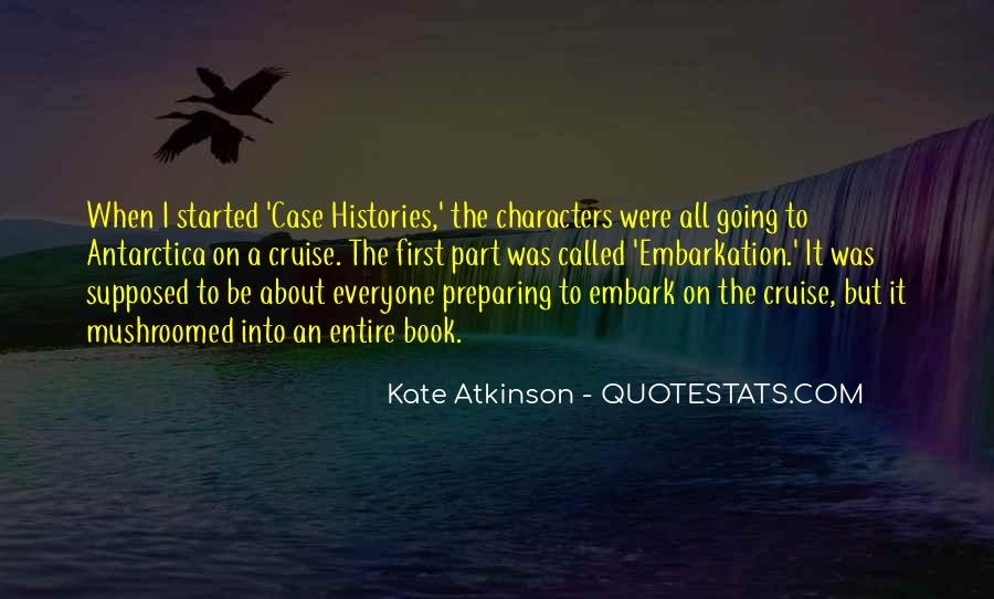 Cruise'n Quotes #286183