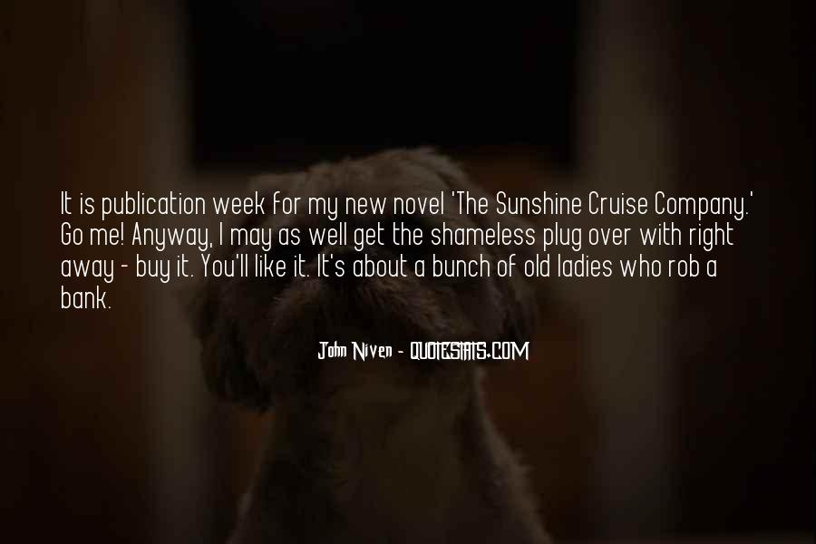 Cruise'n Quotes #309246