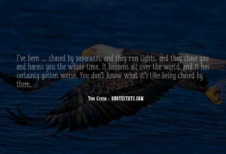 Cruise'n Quotes #320238