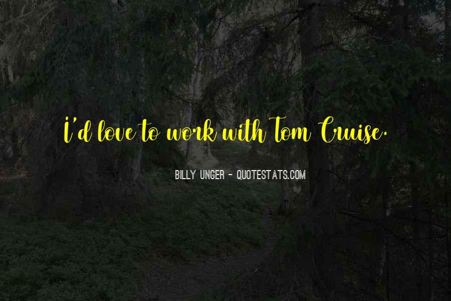 Cruise'n Quotes #330737