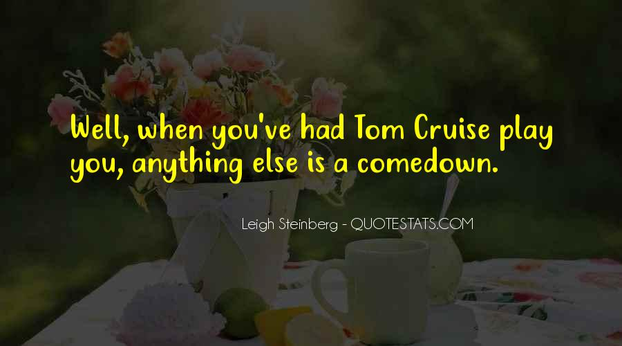 Cruise'n Quotes #343265