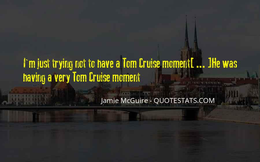 Cruise'n Quotes #376239