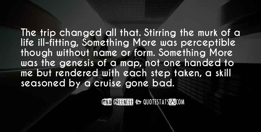Cruise'n Quotes #458850