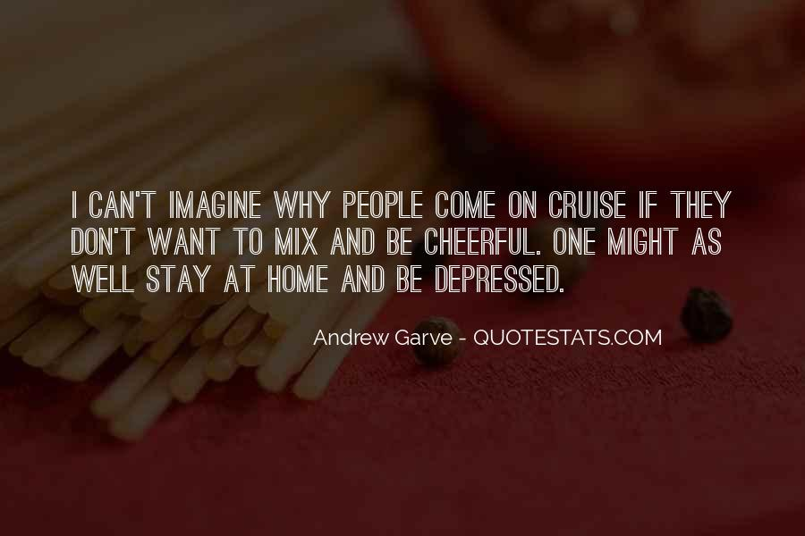 Cruise'n Quotes #465734