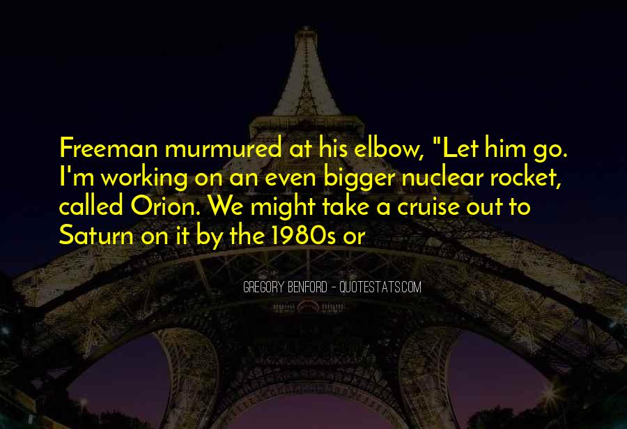Cruise'n Quotes #522539