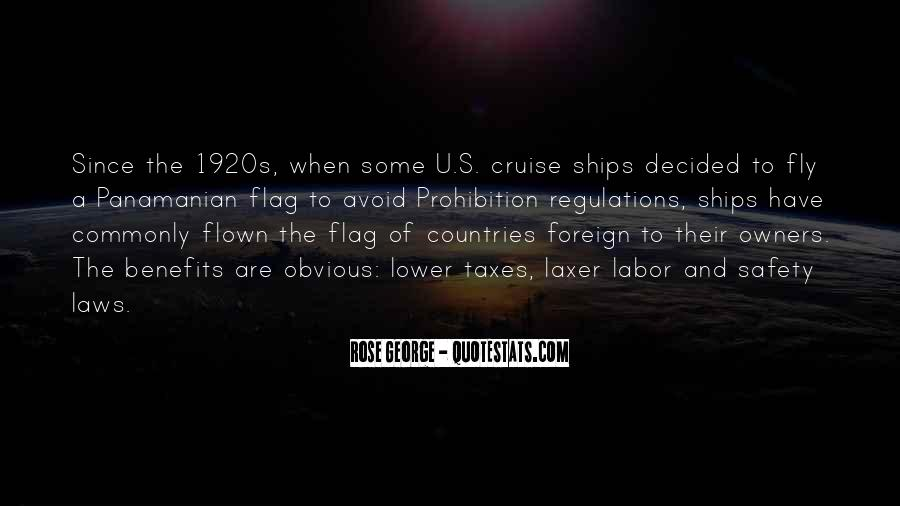 Cruise'n Quotes #73144
