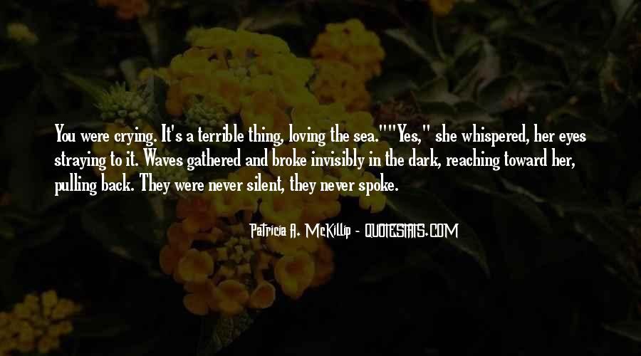 Crying's Quotes #101767