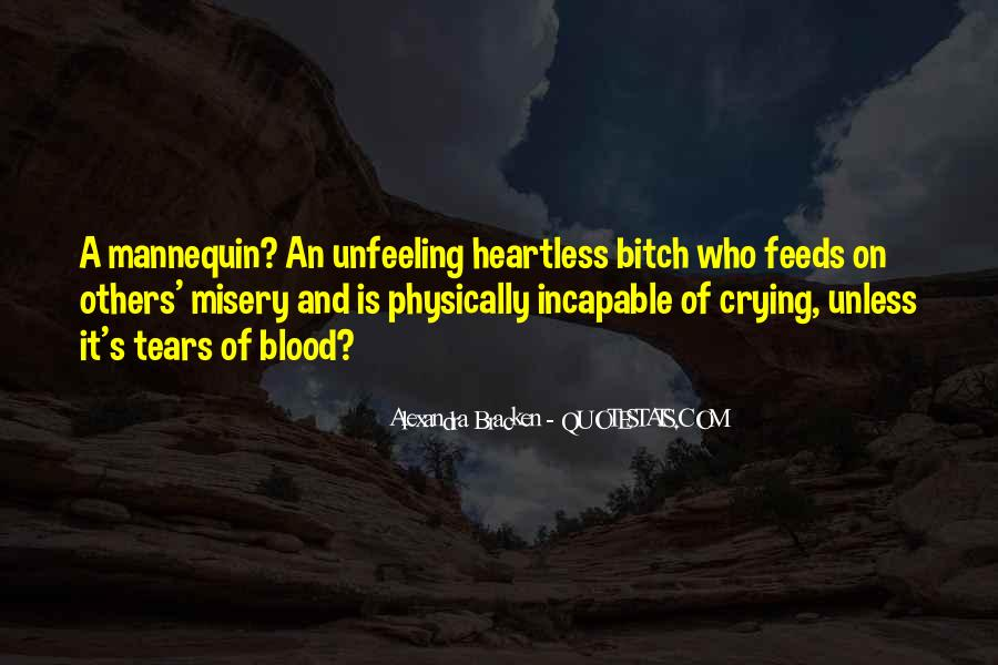 Crying's Quotes #112308
