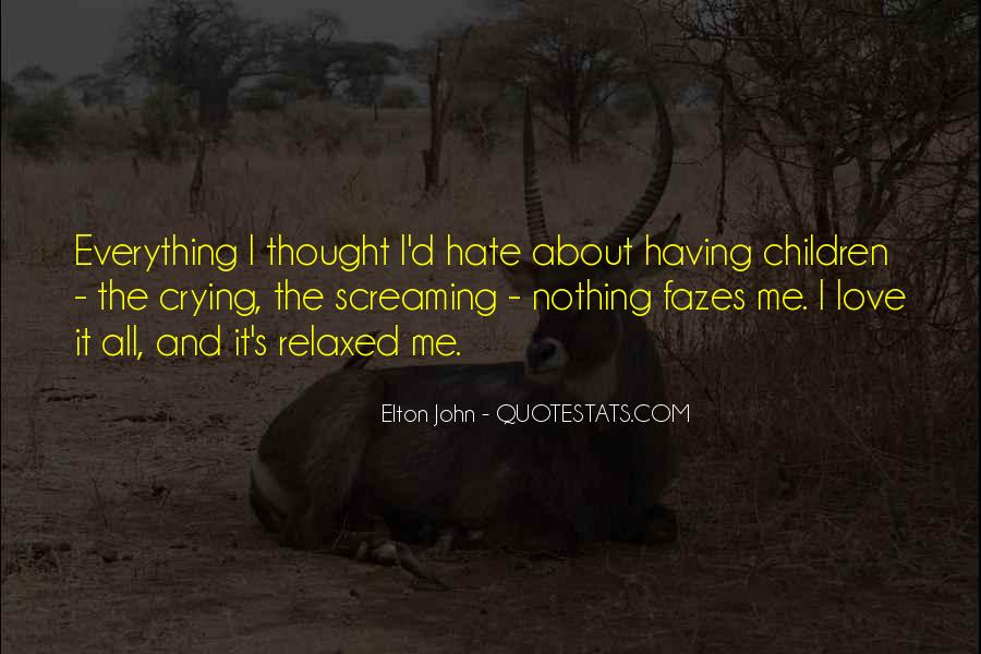 Crying's Quotes #118712