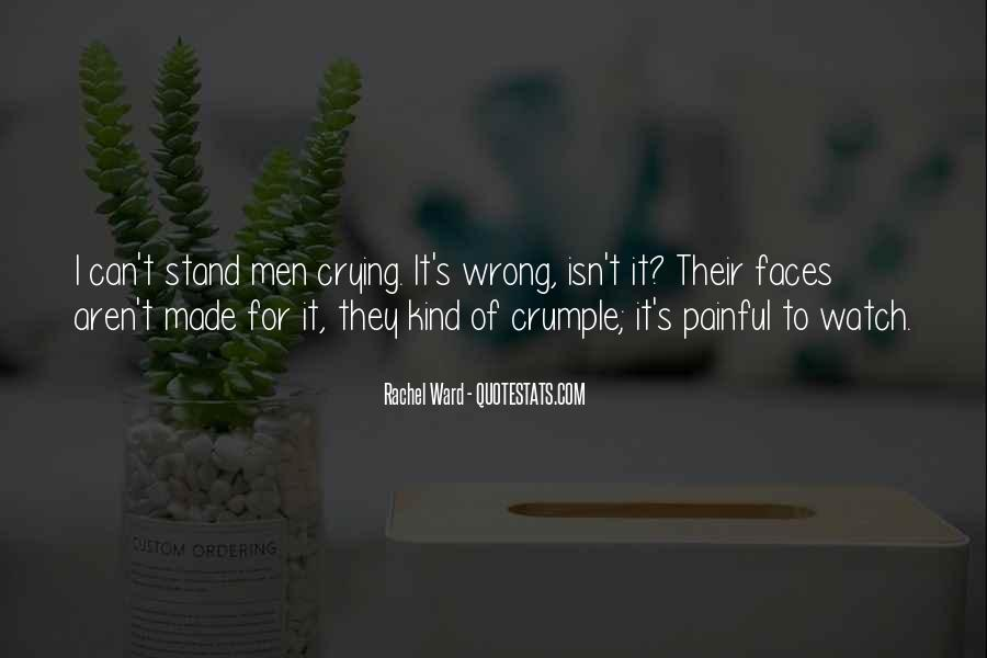 Crying's Quotes #129719