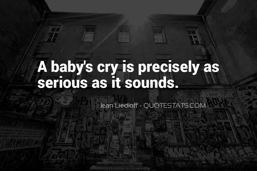 Crying's Quotes #135229