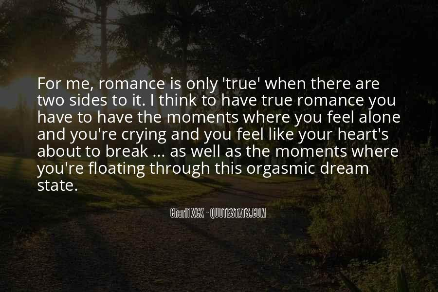 Crying's Quotes #180893