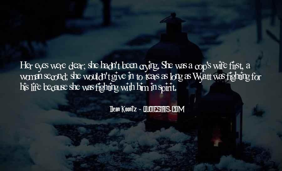 Crying's Quotes #243385