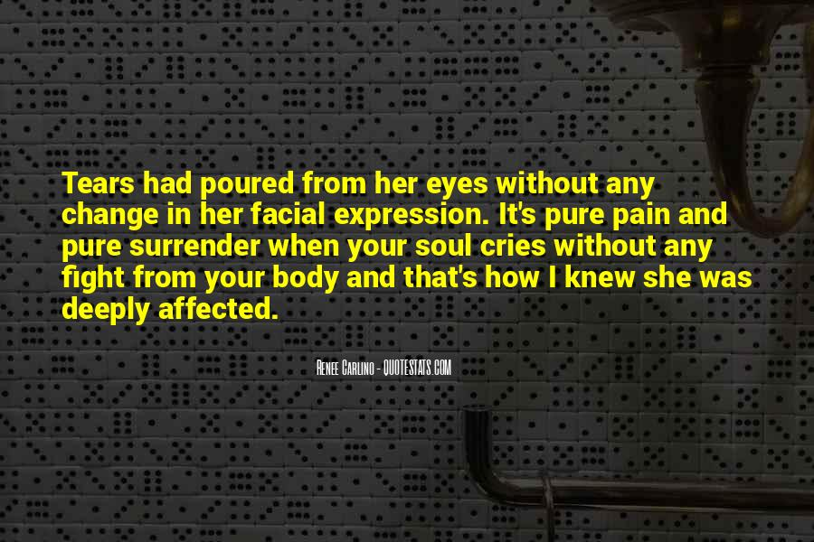 Crying's Quotes #339804