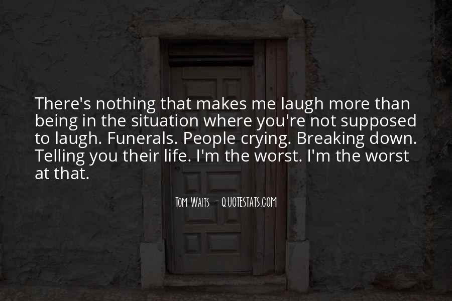 Crying's Quotes #386681