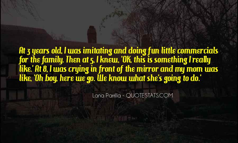 Crying's Quotes #388230