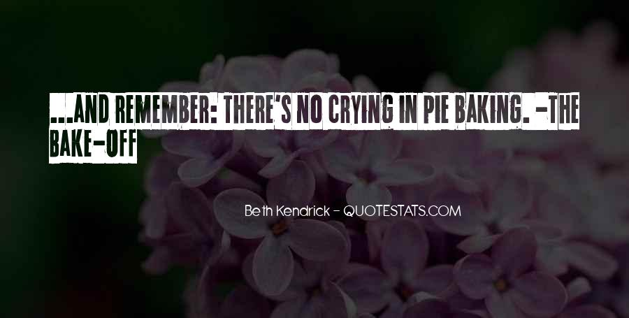 Crying's Quotes #83103