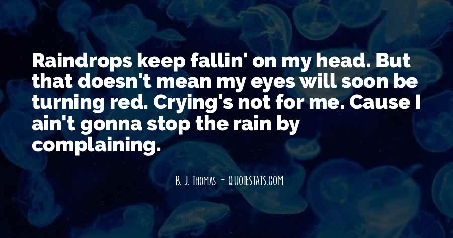 Crying's Quotes #95839