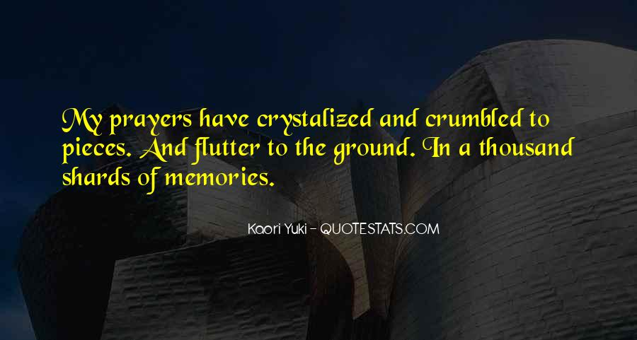 Crystalized Quotes #846596