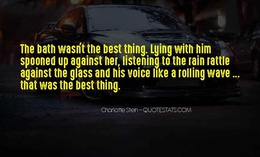 Cubbin Quotes #292271