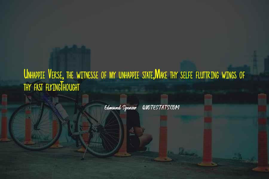 Quotes About Flying With Your Own Wings #23674