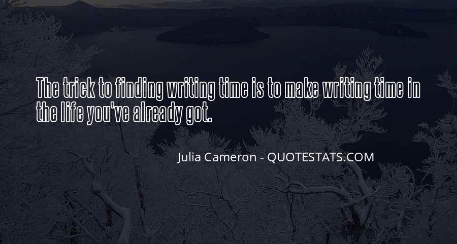 Quotes About Finding Time For Yourself #107211