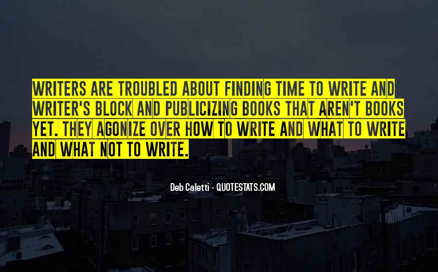 Quotes About Finding Time For Yourself #130830