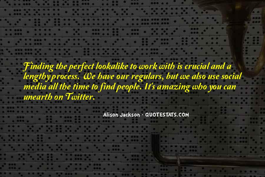 Quotes About Finding Time For Yourself #180056