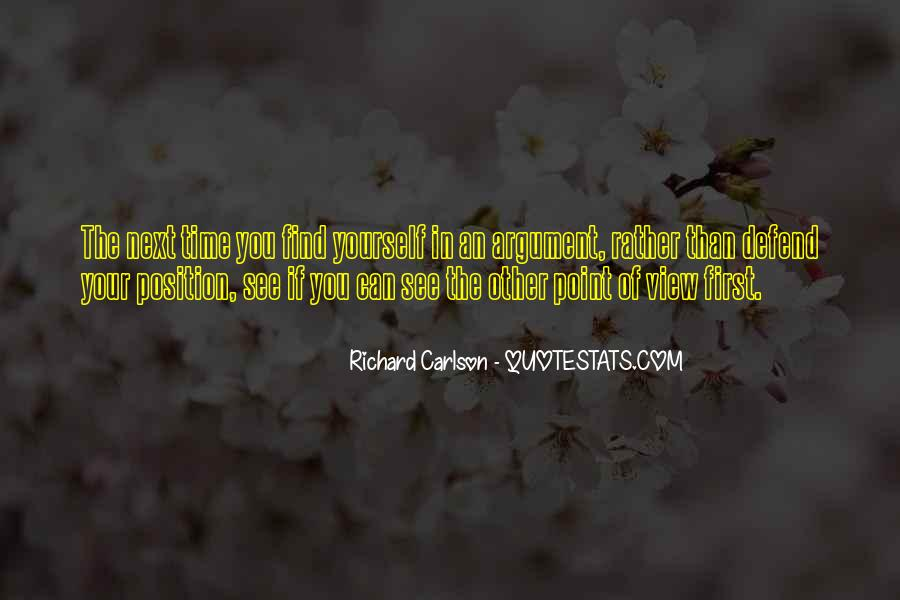 Quotes About Finding Time For Yourself #3958